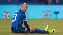 L'Impact s'explique mal la contre-performance face au New York City