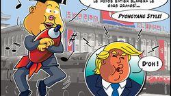 BLOGUE Pyongyang