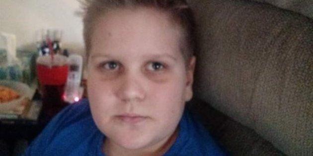 Un enfant de 9 ans sans assurance en raison de son