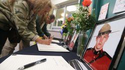 Fusillade de Moncton: la GRC est reconnue