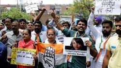 Les Indiennes répondent à un député qui estime qu'elles devraient être rentrées à