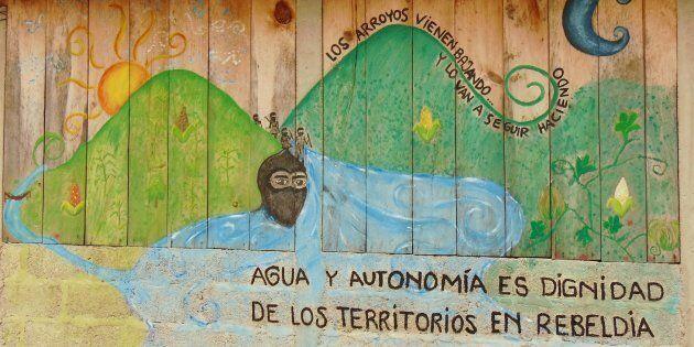 Luttes anticapitalistes: l'appui aux communautés du