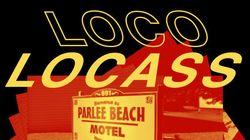 Loco Locass flirte avec le chiac dans sa nouvelle
