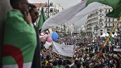 11e Vendredi: Les Algériens répondent à Gaid Salah en trois