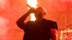 Heavy Montréal jour 2: Nalpalm Death, Volbeat et Disturbed