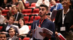 Les jeunes libéraux votent contre une brèche à la loi
