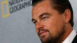 Léonardo DiCaprio incarnera Léonard de Vinci dans l'adaptation de la biographie de Walter