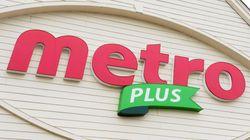 Metro investit 400 millions $ dans son réseau de distribution en