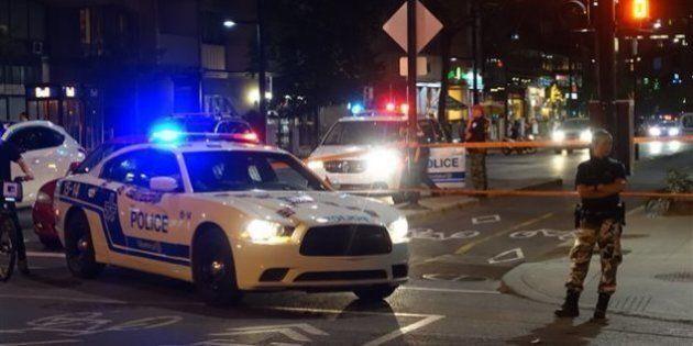 Un agent de sécurité de 19 ans agressé à l'arme blanche à