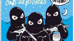 La Une de Charlie Hebdo sur la Catalogne très commentée en