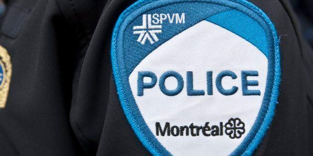 Deux piétonnes happées à Montréal après une collision entre deux