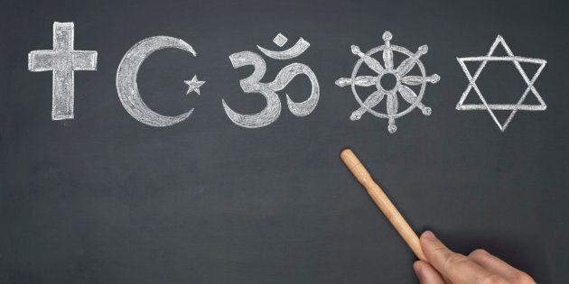 Des religions subventionnées pour propager la