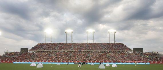 En route pour Rio: lorsqu'un beau sport devient encore plus