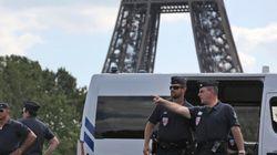 La Tour Eiffel évacuée par erreur à la suite d'une incompréhension d'un