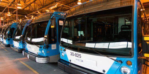 254 M$ pour le nouveau centre de transport de la