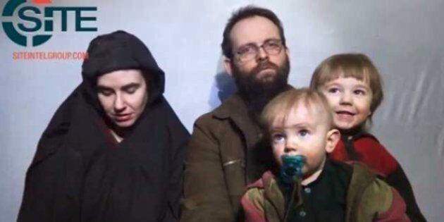 Un des otages libérés au Pakistan craint de rentrer aux