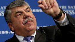 Le président du principal syndicat américain cesse à son tour de conseiller