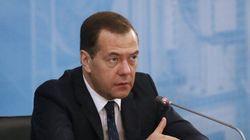 Russie: les propos de Medvedev sur les enseignants ne passent