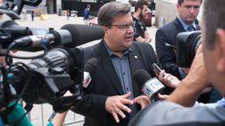 Denis Coderre dénonce la portée du projet de loi sur la neutralité