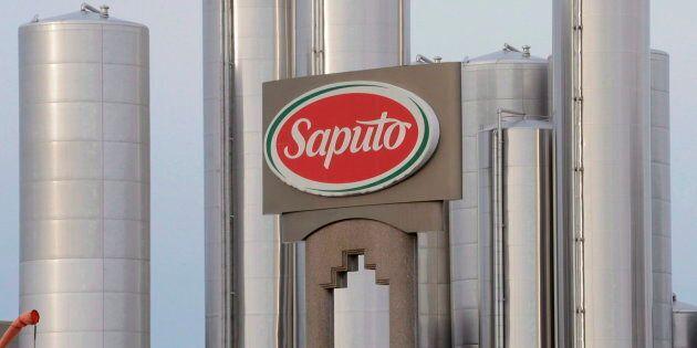 Saputo pourrait prendre une grosse bouchée dans le marché