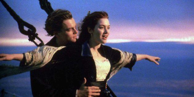 Leonardo DiCaprio et Kate Winsletsont devenus inséparables depuis le tournage