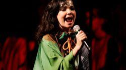 Björk révèle avoir été sexuellement harcelée par un