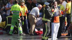 Attentat de Barcelone : comment filtrer les images choquantes sur les réseaux
