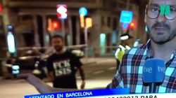 Après l'attentat de Barcelone, son t-shirt a réussi à faire