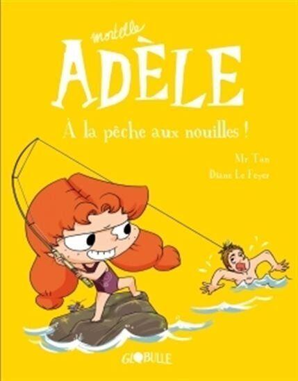 Mortelle Adèle : Le retour de la grande