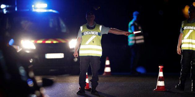 France: mystère autour de la disparition d'une fillette lors d'un