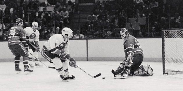 Pour les Canadiens, la structure de l'équipe dépend beaucoup trop de la performance du gardien de but.