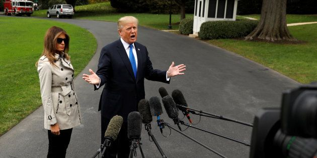 Trump préfère suivre le premier ministre israélien Benyamin Nétanyahou qui ignore le fait que l'Iran sera libre de reprendre son programme nucléaire, une fois l'accord résilié, ce qui pourrait représenter une menace pour la sécurité nationale d'Israël.