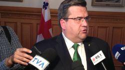 Montréal craint de perdre le siège social de l'Agence mondiale