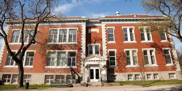 Montréal propose des écoles... en zone