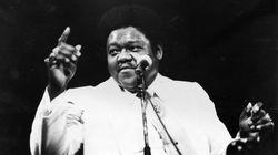 Décès de Fats Domino, pionnier du