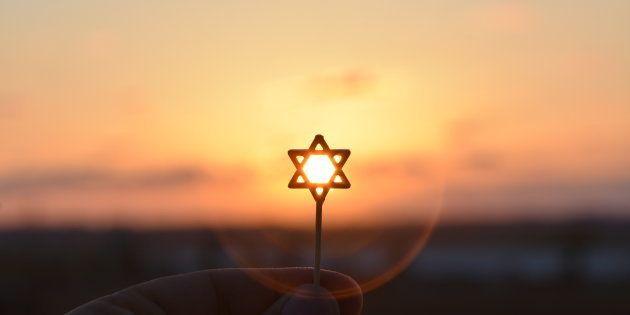 Je suis des enfants juifs d'hier et aujourd'hui, assassinés parce que