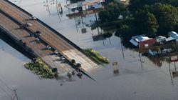 100 000 foyers touchés par la tempête