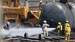 Lac-Mégantic: Irving Oil plaide coupable à 34