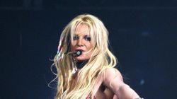 Une première bande-annonce pour le film sur la vie de Britney