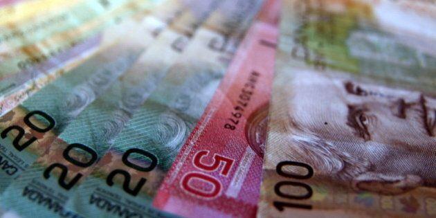 Contributions illégales : Le PLQ pourrait rembourser jusqu'à 500