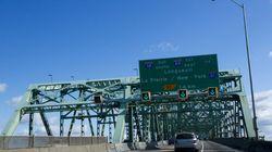 Un ingénieur sera sanctionné pour avoir divulgué les problèmes du pont Champlain à un