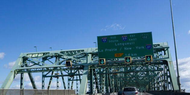 Un ingénieur sera sanctionné pour avoir divulgué les problèmes du pont Champlain à un média avant son