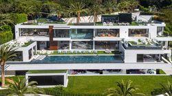 La maison la plus chère des États-Unis est à