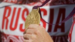 Dopage: les exclusions de sportifs russes