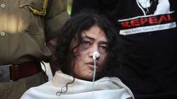 Une militante des droits de l'homme mettra fin à 16 ans de grève de la