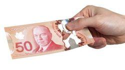 Limites de financement électoral: le moindre
