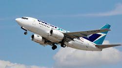 WestJet: des dizaines de vols retardés en raison d'un problème
