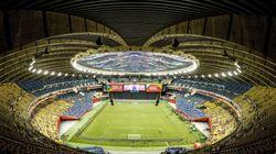 Montréal officiellement candidate pour la Coupe du monde de soccer