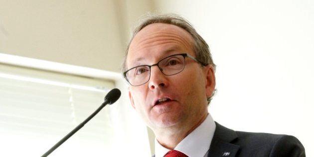 Ottawa et Québec débloquent 407,5 M $ sur deux ans pour le logement