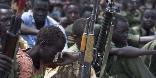 Soudan du Sud: la difficile émergence du plus jeune État du